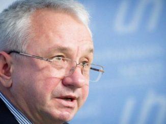 Кучеренко: В Украине тарифная политика зашла в «глухой штопор»