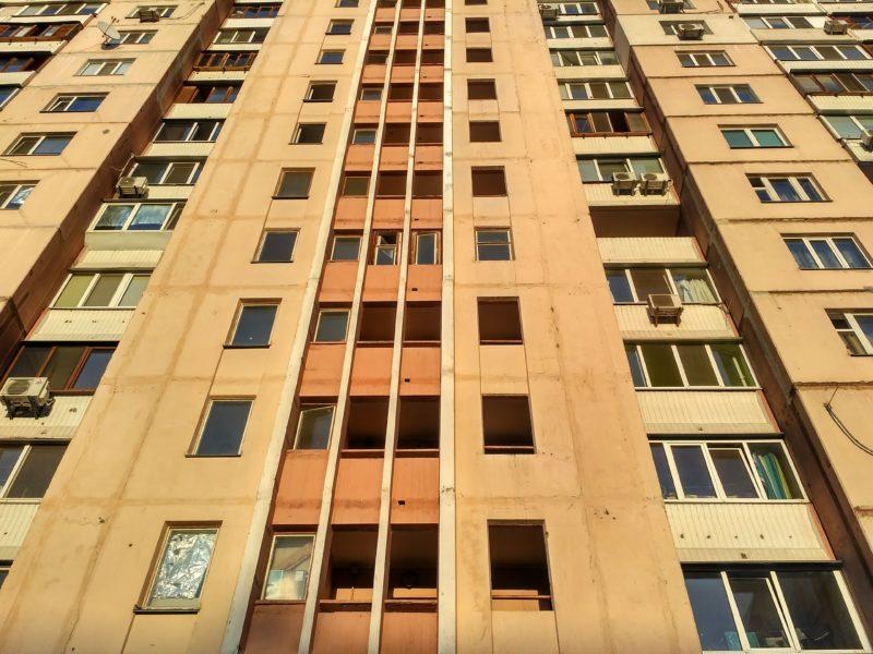 вул. Автозаводська, 63