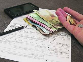 На субсидії киян витрачено в два рази більше коштів