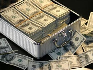 Харківжилбуд бюджетні кошти